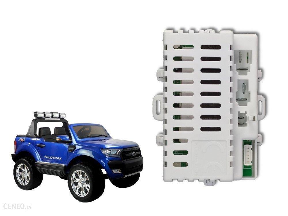 Lean Moduł Centralka Do Auta Na Akumulator Ford Ranger 4X4