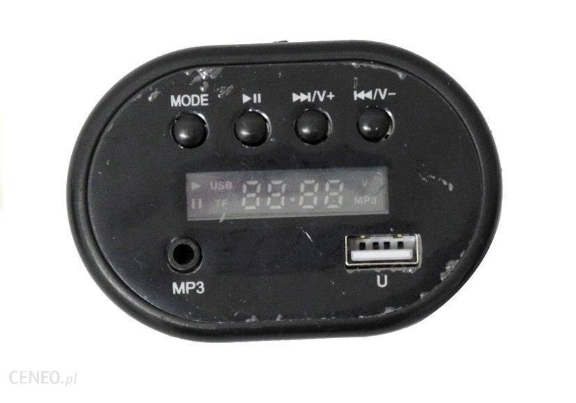 Leantoys Panel Muzyczny Do Auta Na Akumulator Bmw X6M (2862)
