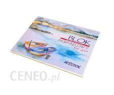 Lemi Blok Akwarelowy 12Ark300 G/M2 Formatu A5