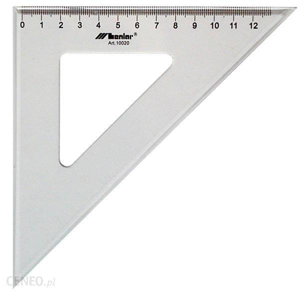 Leniar Ekierka 45/21cm plastik