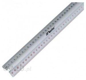 Leniar linijka aluminiowa 70cm