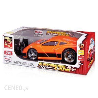 Maisto Auto/Rc Express Lane Spr32 Trn28 Vrt16 81200A/81200V/81200T