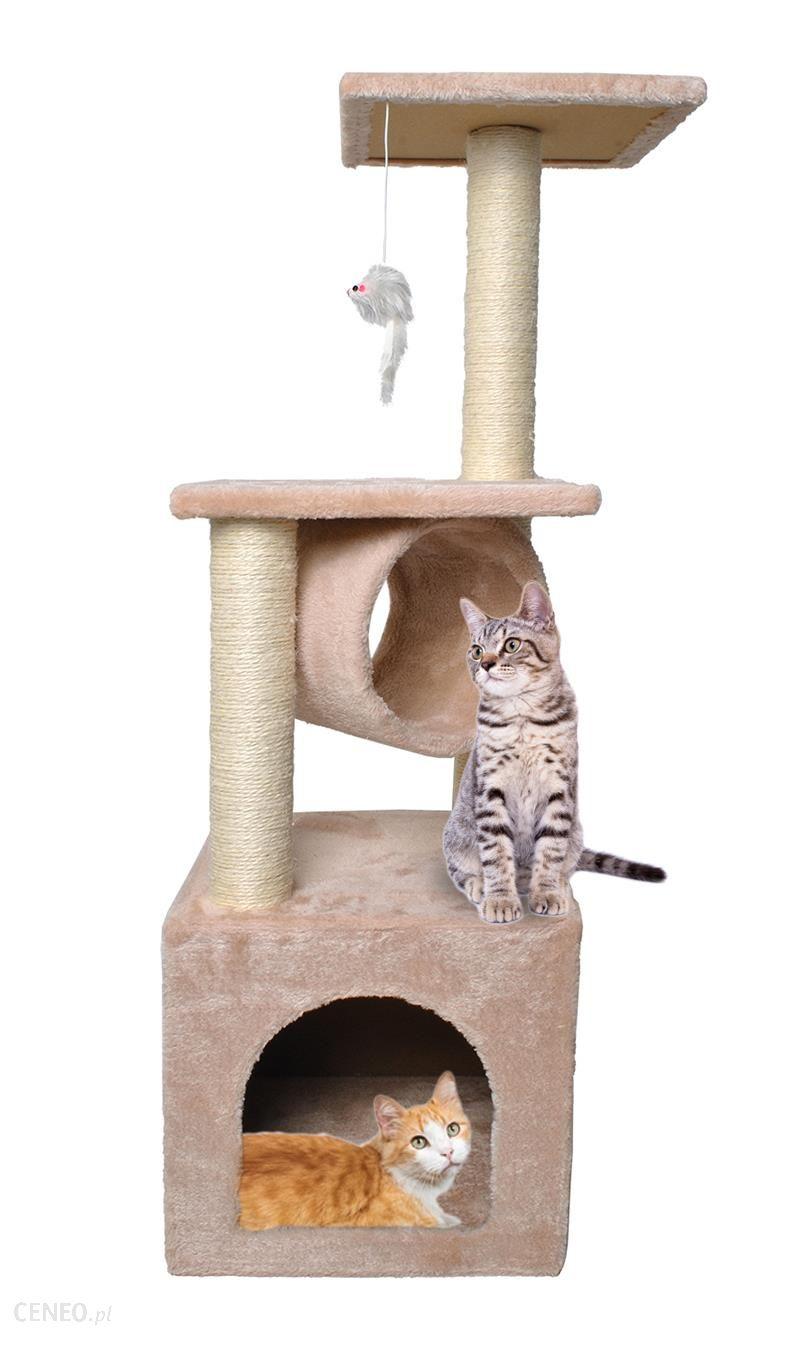 MALATEC Drzewko dla kota 90cm beżowe