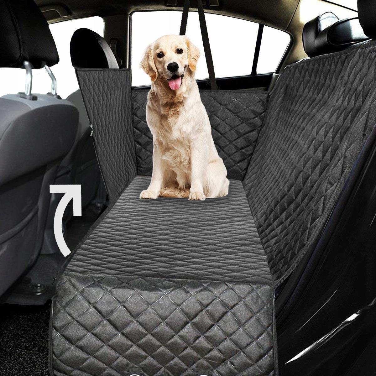 Mata Ochronna Do Samochodu dla Psa