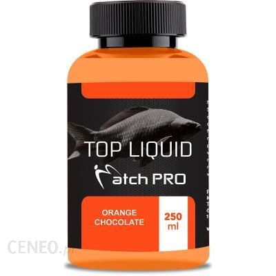 Matchpro Top Liquid Orange Chocolate 250 Ml