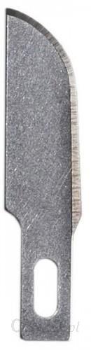 Maxx Knives (Proedge & Excel) - Zamienne ostrza #10 o zakrzywionej krawędzi do noży 50003