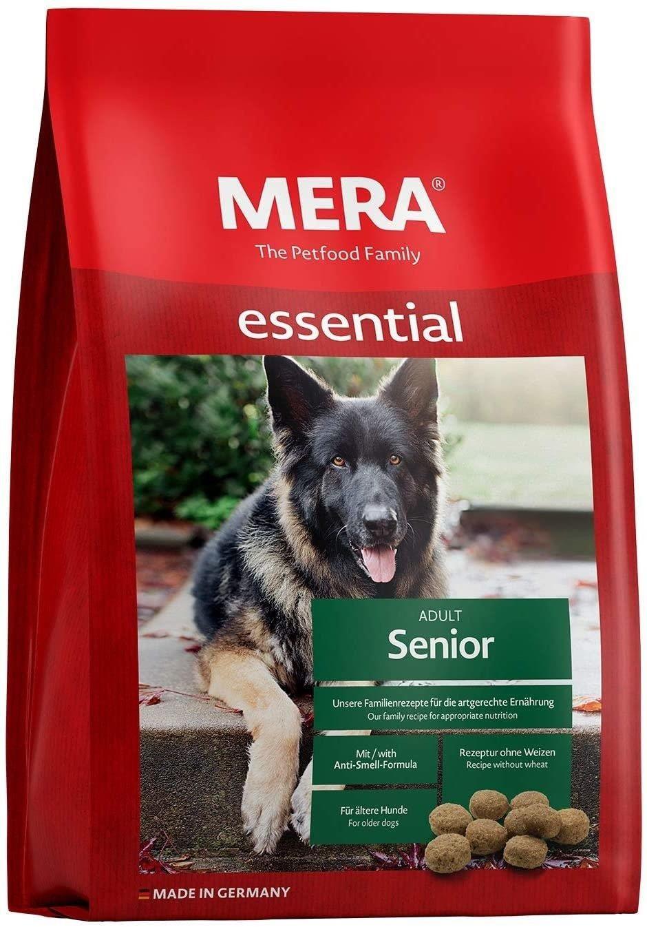 Mera Essential Senior 12