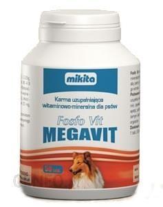 Mikita Megavit Fosfo Vit 150tabl