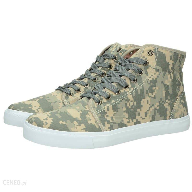 Mil-Tec Buty Trampki Army Sneaker Rip-Stop Ucp At-Digital 39