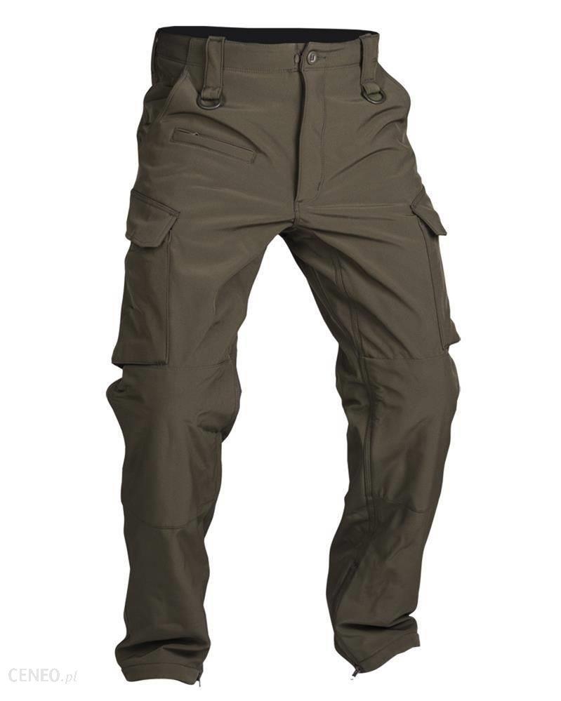 Mil-Tec Spodnie Od Softshell 'Explorer'