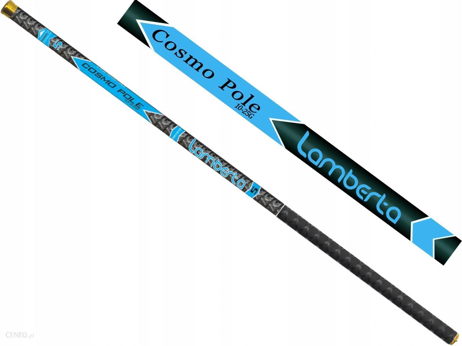Mistrall BAT LAMBERTA COSMO POLE 8M / 10-25G (RM2141880)