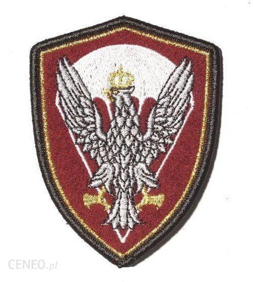 """mon Emblemat Wojska Polskiego """"Desant"""" wyjściowy MIL146 SR"""