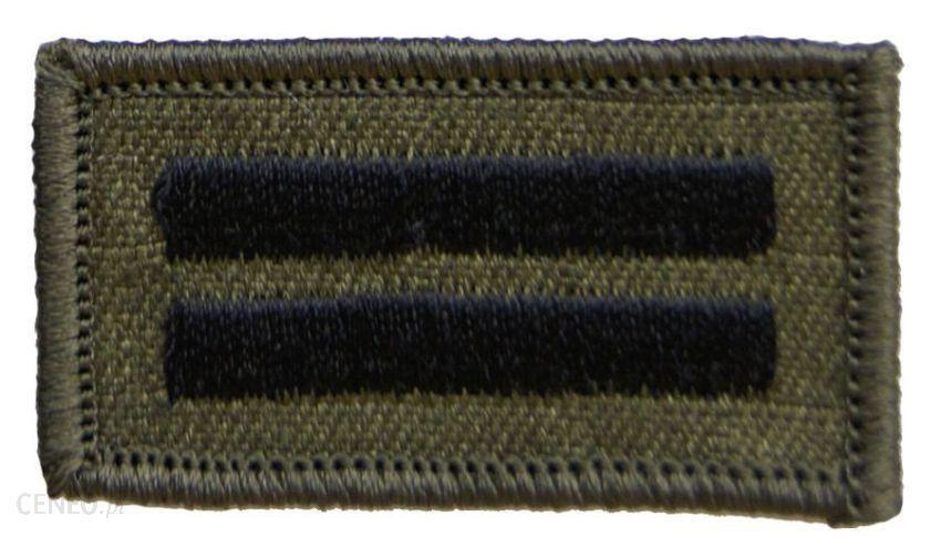 mon Stopień na czapkę służbową letnią Straży Granicznej kapral MIL1591 SR