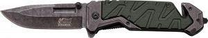 MTech USA MX-A841GN nóż