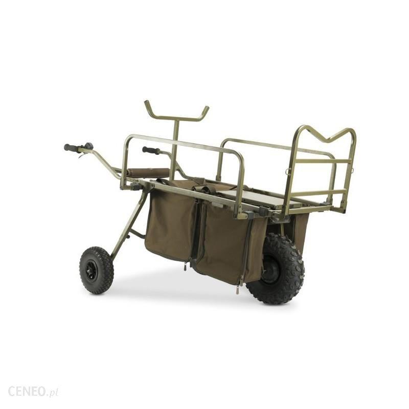 Nash Wózek Transportowy Trax Evo Power Barrow