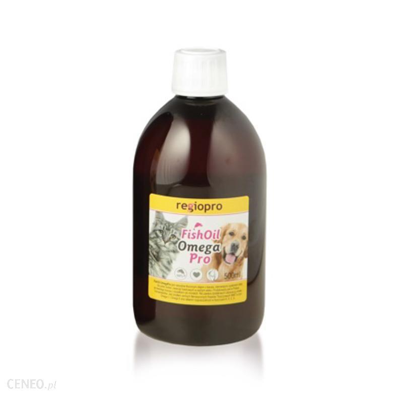 NERO GOLD Fish Oil Omega Pro 500ml