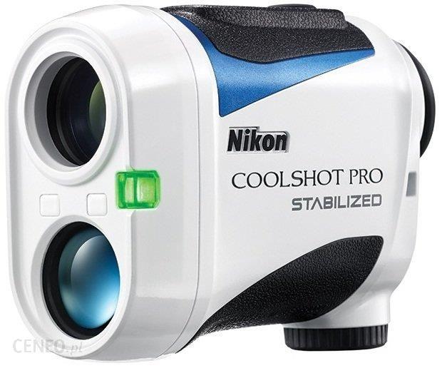 Nikon Coolshot Pro Stabilized