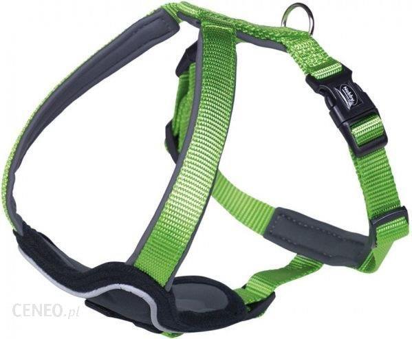 Nobby Szelki Comfort Preno Zielone M-L 50-60Cm