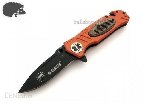 Nóż Ratowniczy Kandar N-380