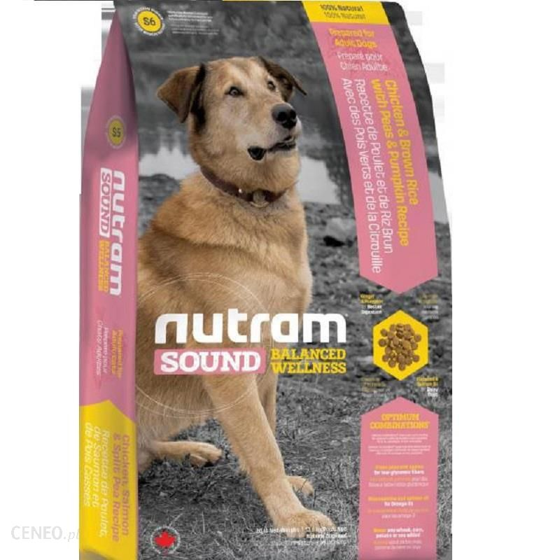 Nutram Sound Adult 2