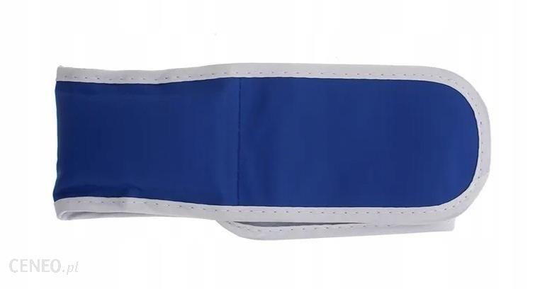 Obroża chłodząca dla psa niebieska 35-50cm DCC