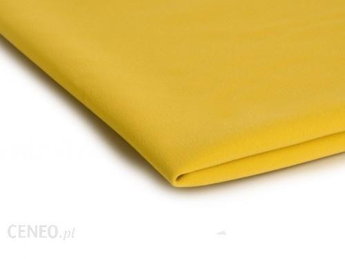 Orient Fashion Bi-Stretch z lycrą Żółty