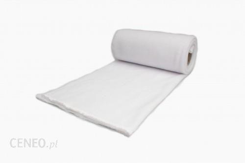 Orient Fashion Dzianina Polar 200 g/m² Biały
