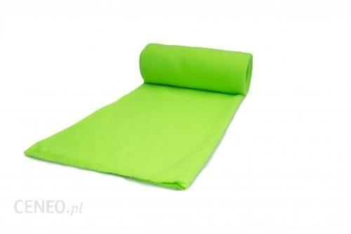 Orient Fashion Dzianina Polar 300 g/m² Neonowa Limonka
