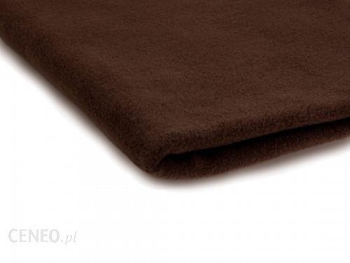 Orient Fashion Dzianina Polar 410 g/m² Ciemny brąz
