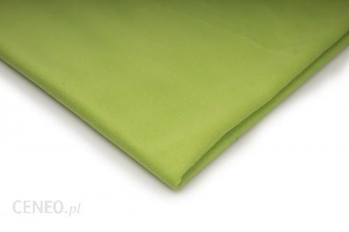 Orient Fashion Dzianina Punto Zielone jabłko