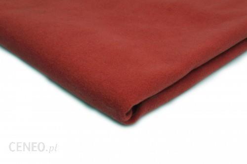 Orient Fashion Flausz Sztuczna Wełna Ceglany