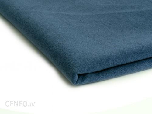 Orient Fashion Flausz Sztuczna Wełna Jeans