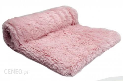 Orient Fashion Minky Włos Shaggy 18Mm Jasny Róż