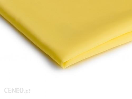 Orient Fashion Podszewka Poliestrowa Kanarkowy Żółty