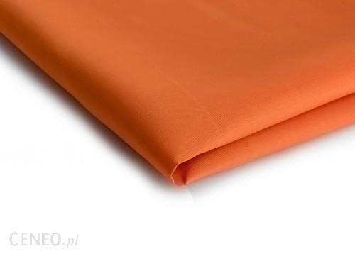 Orient Fashion Podszewka Poliestrowa Pomarańczowy