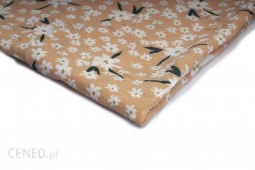 Orient Fashion Silky drukowane wzór nr 1 Łosoś