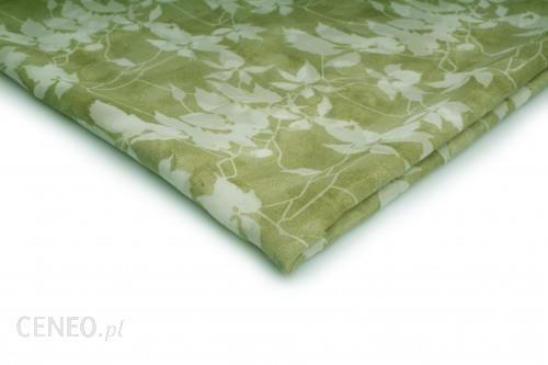 Orient Fashion Szyfon Drukowany nr 9 Jasny zielony