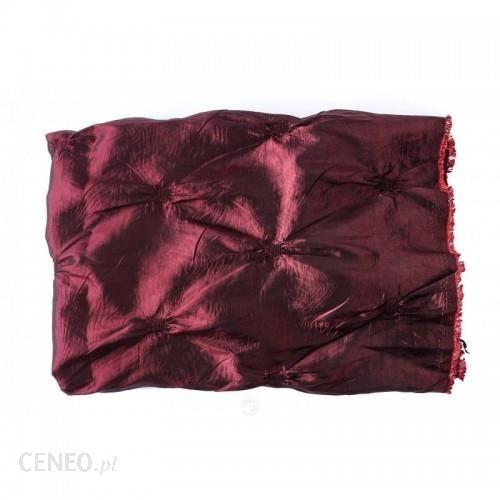 Orient Fashion Tafta z Gumką Bordo