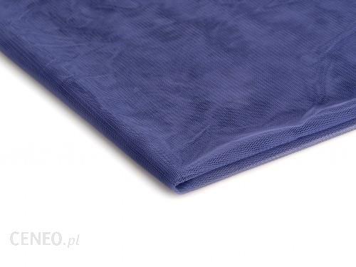 Orient Fashion Tiul Siatka elastyczna jednostronnie ciągliwa Fiolet
