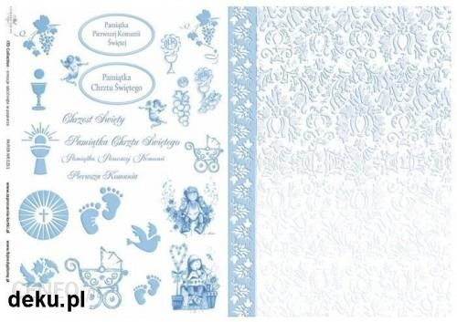 Papier decoupage A3 420x297 itd 0251 2305