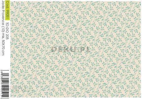 Papier do decoupage B2 50x70 TO-DO 205 1069