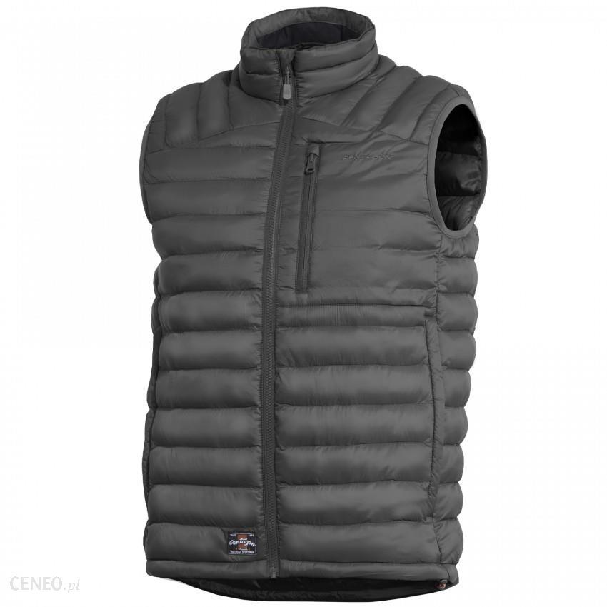 Pentagon Bezrękawnik Homer Vest Black (K04010-01)