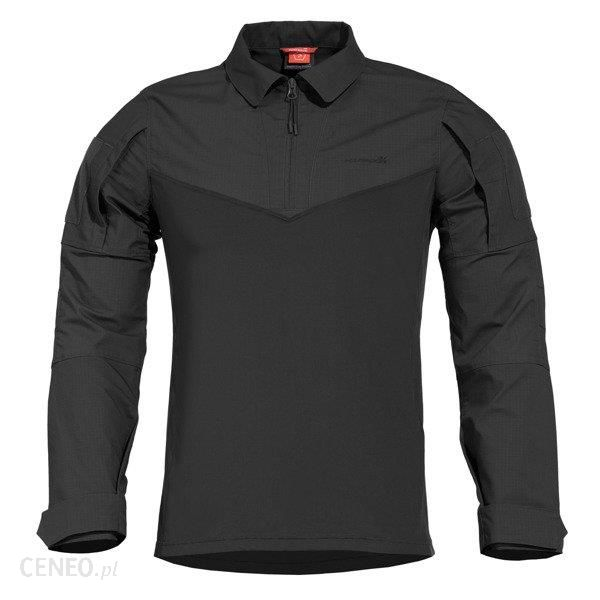 Pentagon Bluza Combat Shirt Ranger Czarny Xl K02013-01