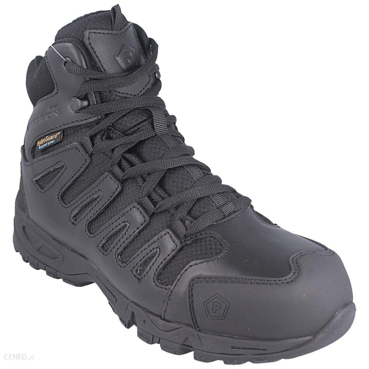Pentagon Buty Achilles Tactical Xtr 6'' Black (K15030-01)