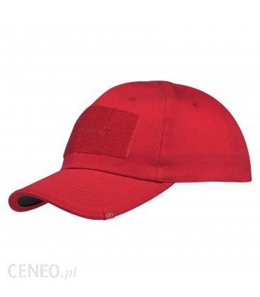 Pentagon Czapka Bejsbolówka Tactical 2.0 Cap Czerwona (K13025-2.0-07)