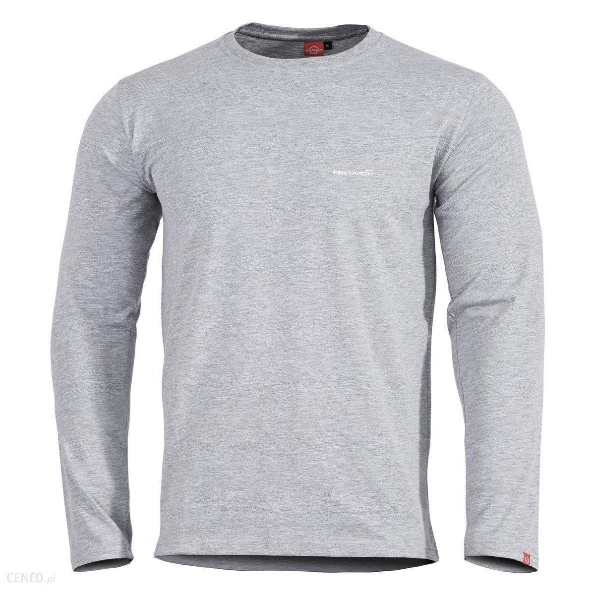 Pentagon Koszulka Ageron Długi Rękaw Melange (K09029-16)