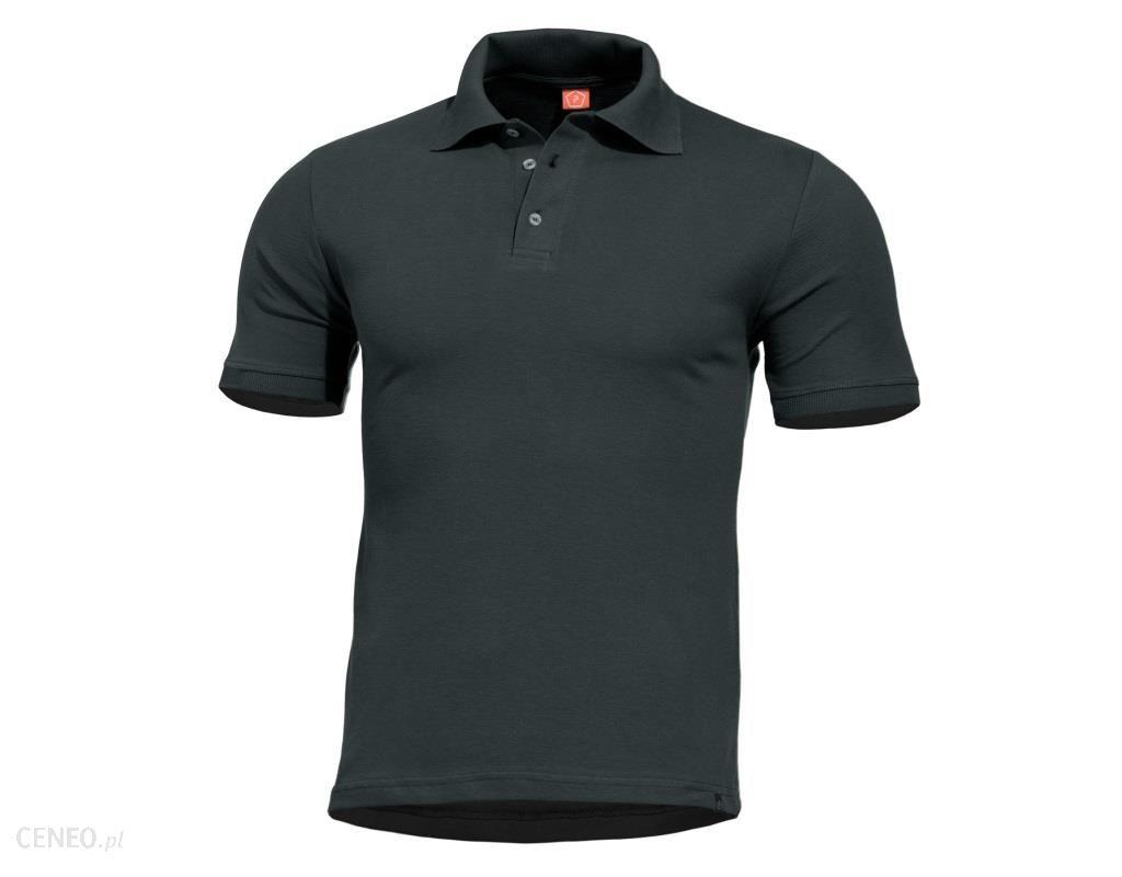 pentagon Koszulka Polo Sierra Black K09015 01