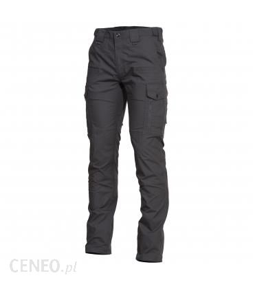 Pentagon Spodnie Bojówki Ranger 2.0 Pants Czarne (K050072.001)