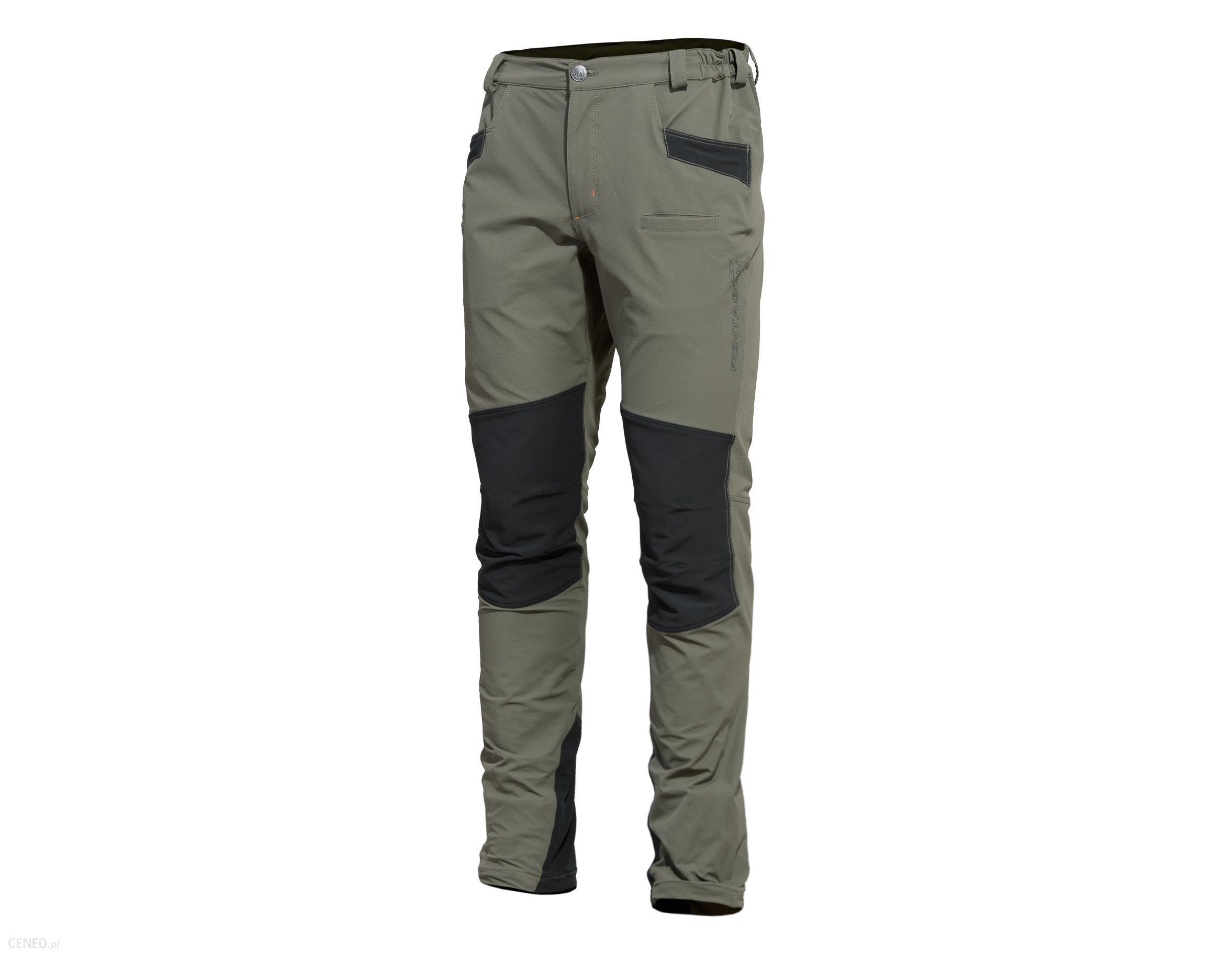 Pentagon Spodnie Hermes Ral7013 (K05020-06)