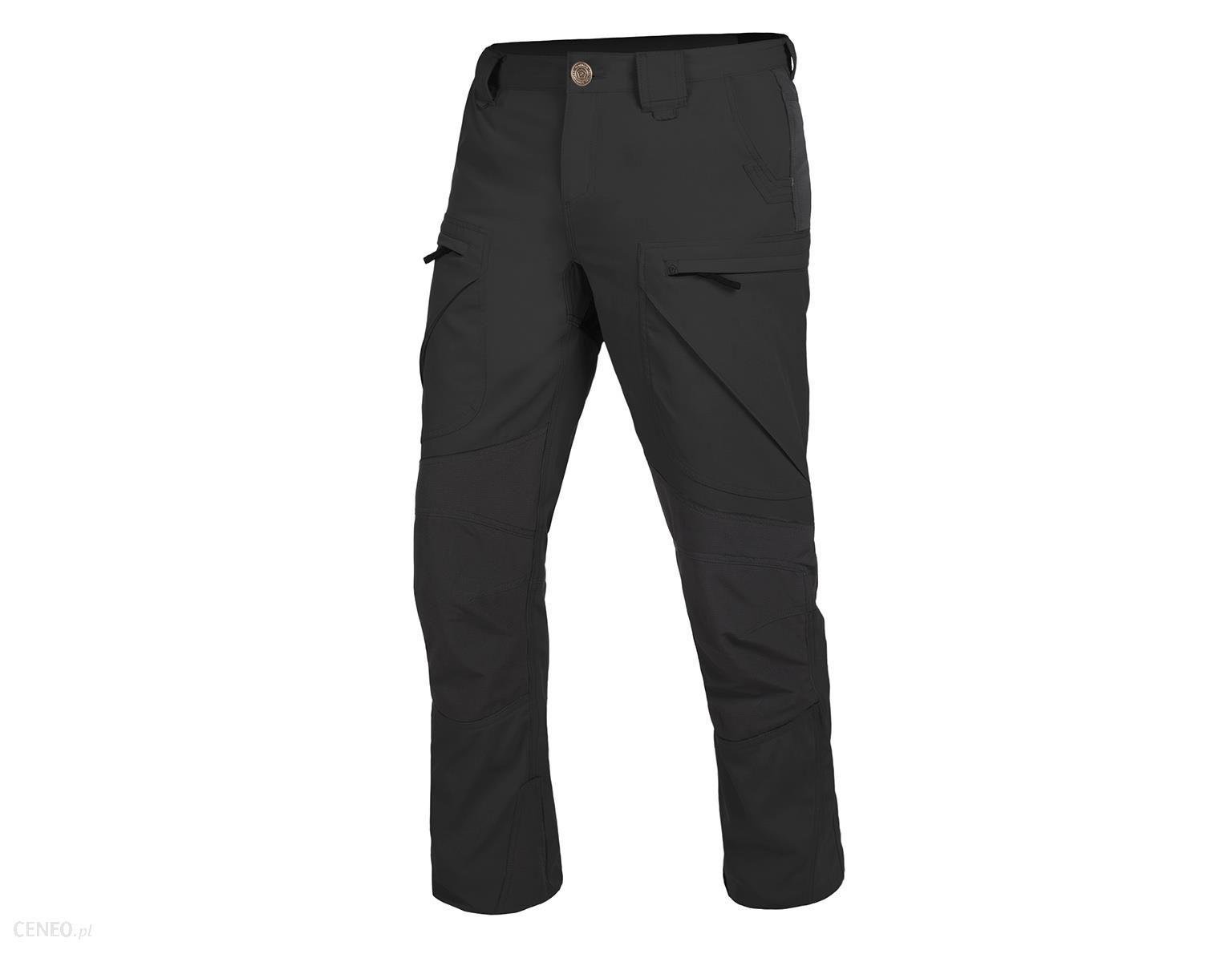 pentagon Spodnie Vorras Black K05016 01 BL